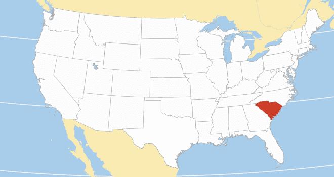 North Carolina area code